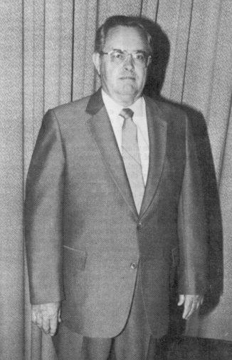 Roy M. Reed